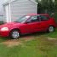 New member   My EJ6 hatchback | ClubCivic com - Honda Civic Forum